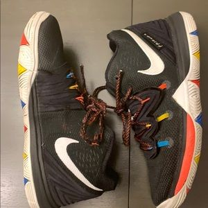 Kyrie 4 friends collab
